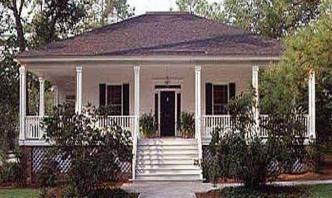 Small House Plans Southern Living Cottage