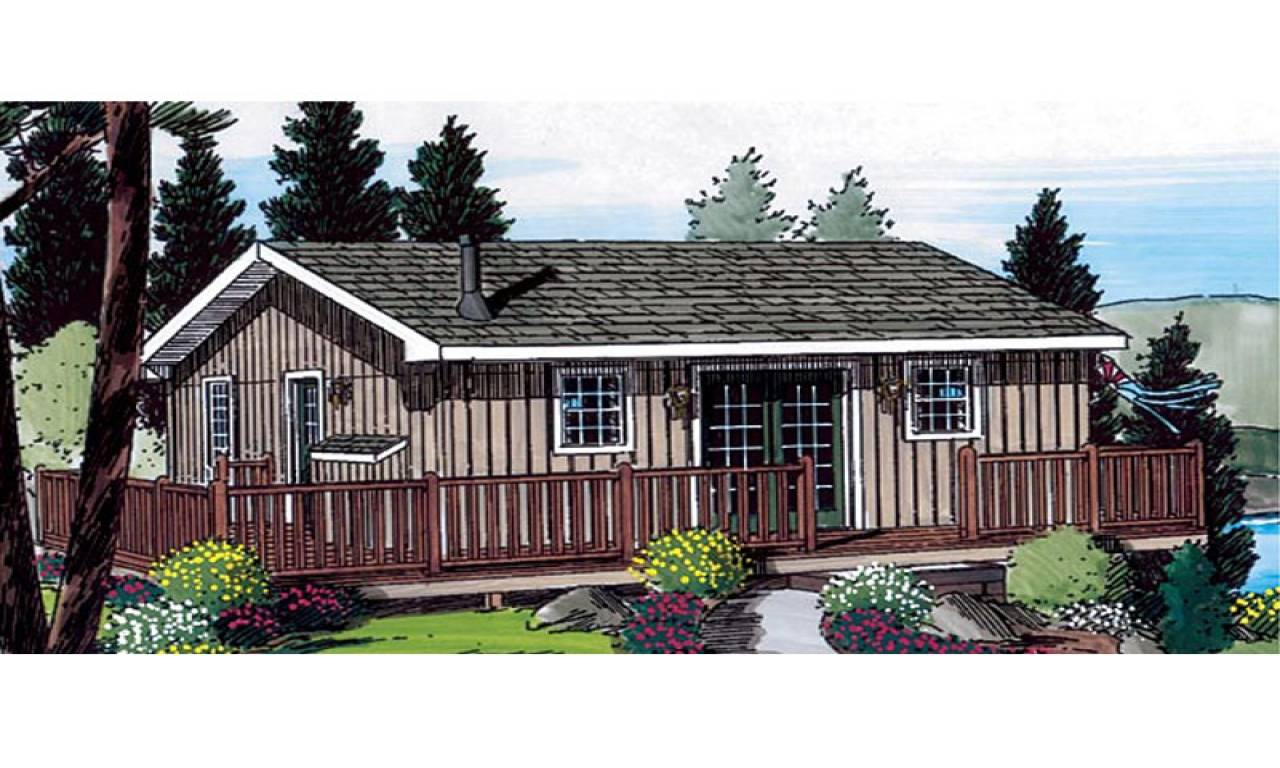 Small House Plans Storybook Cottage House Plans 169130