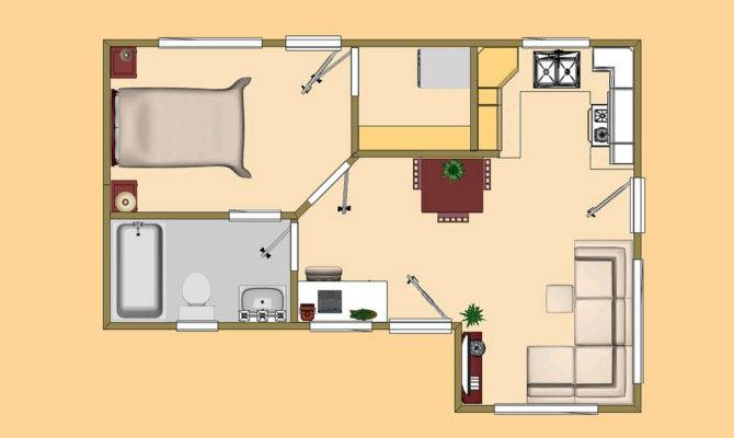 Small House Plans Under Beautiful