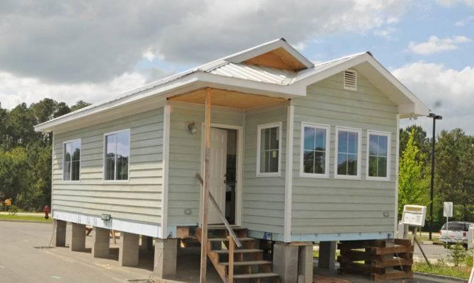 Small House Stilts Plans Home Design Ideas