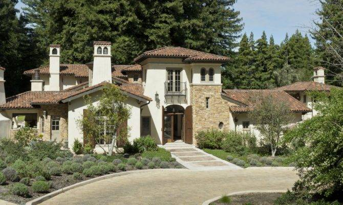 Small Italian Style House Plans Color Design