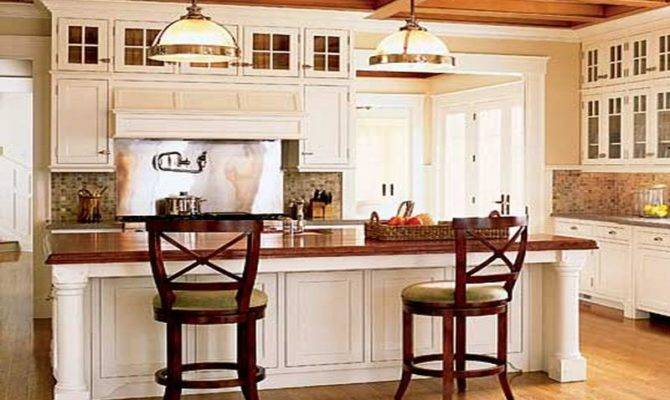 Small Kitchen Island Designs Remodeled Kitchens Ideas House Plans 74285