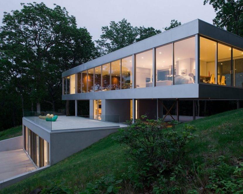Small Lake House Plans Fresh Floor Modern Little Cabin ...