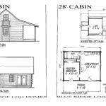 Small Log Cabin Plans Diy Make Pvc