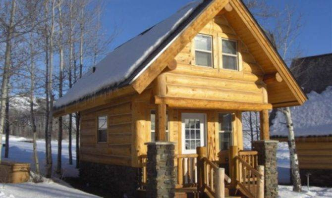 Small Log Cabins Less Owingslawrenceville