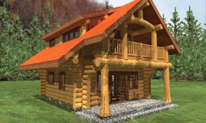 Small Log Home Kits Photos Bestofhouse