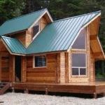 Small Log Homes Joy Studio Design Best