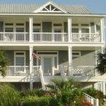 Small Lot Beach House Plans