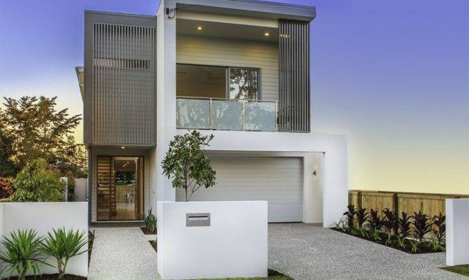 Small Lot Home Designs Brisbane Expert