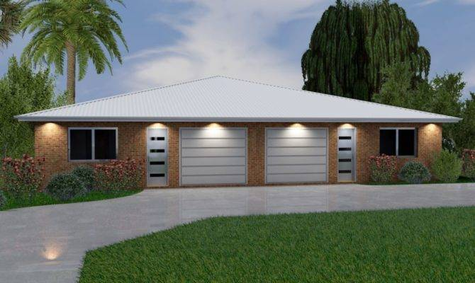 Small Lot House Plans Designs Brisbane