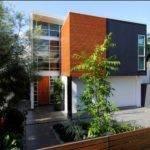 Small Lot House Plans Narrow Design