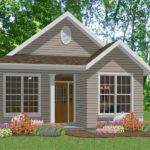 Small Lot House Plans Narrow