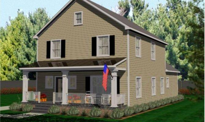 Small Lot Modular Home Plans Wooden