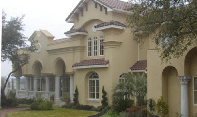Small Luxury Homes Level Mansions Not Big Starter Home