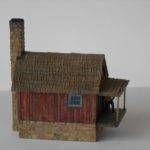 Small Miners Shack Harriman Plans Model Railroad Hobbyist Magazine