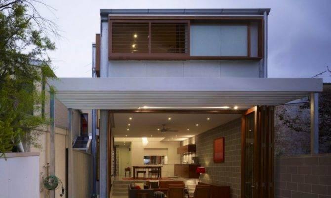 19 Inspiring Modern Small House Design