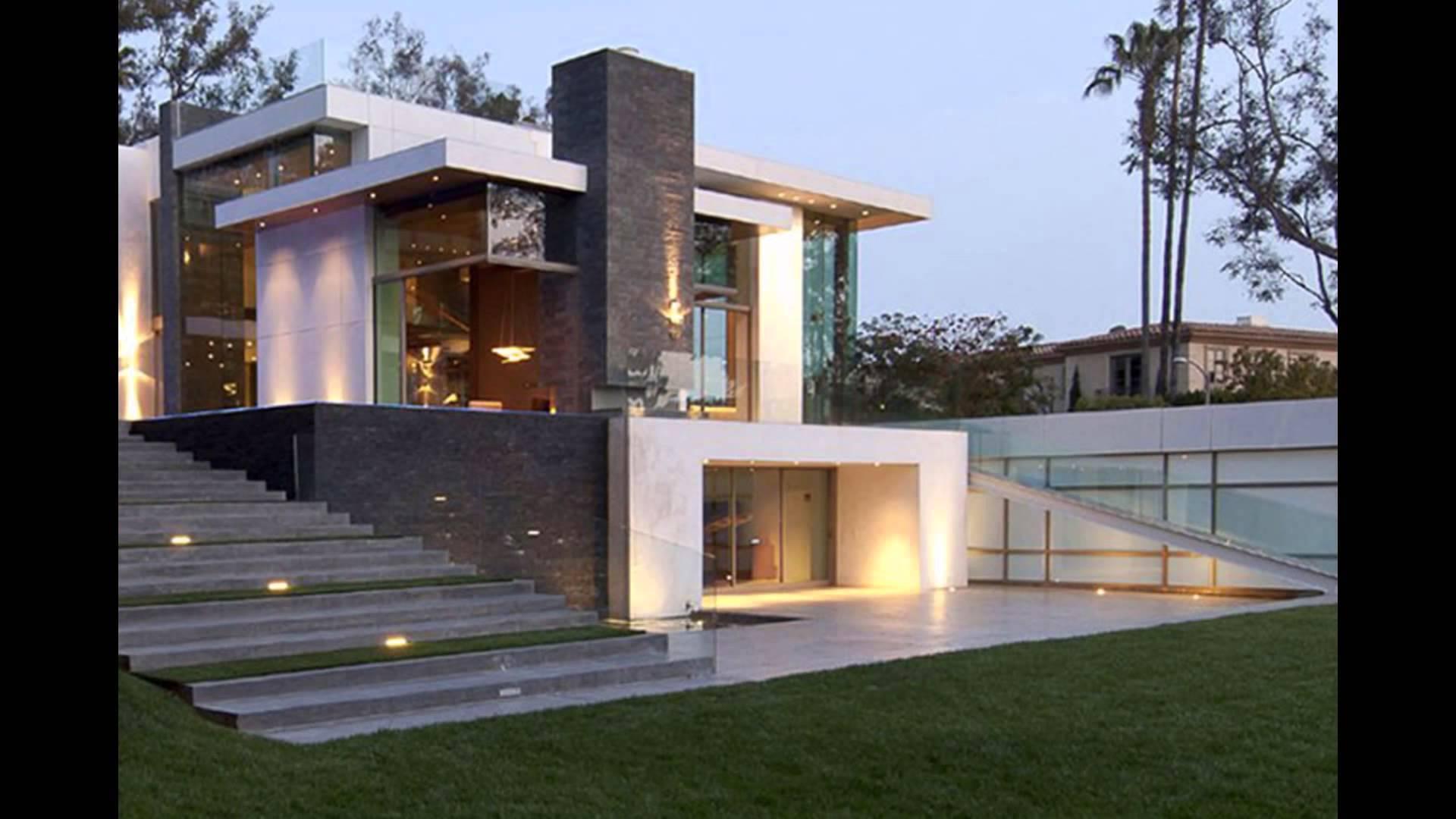 Small Modern House Design Architecture September   House Plans ...