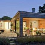 Small Modern House Plans Home Designs Spaces