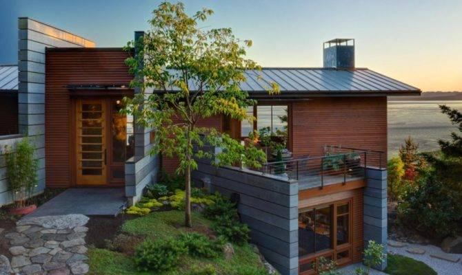 Small Modern House Plans Wood Acvap Homes Stylish