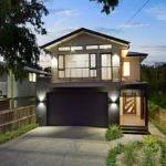 Small Narrow Lot Homes Brisbane Home Builders
