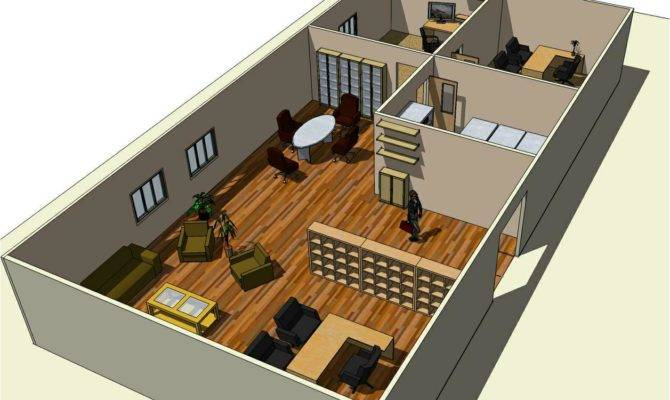 Small Office Floor Plans Design Home Deco