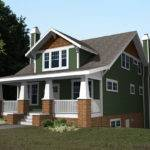 Small One Story Craftsman Style House Plans Quotes