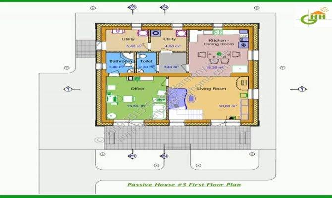 Small Passive Solar Homes Home Design Plans