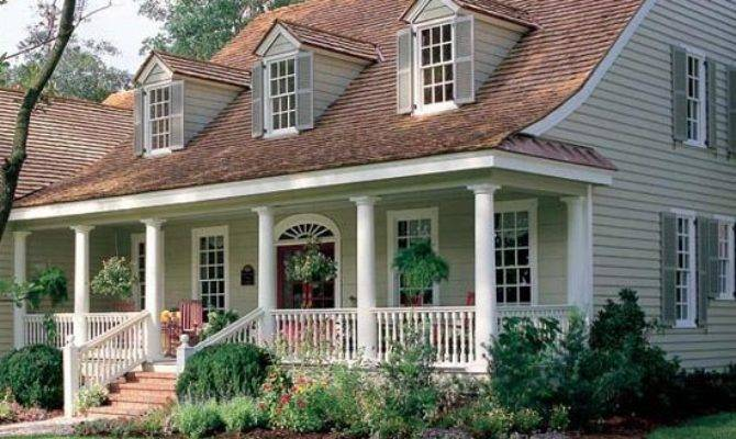 Small Porch Designs Can Have Massive Appeal