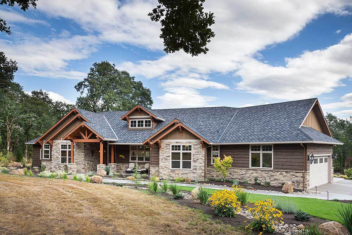 Small Ranch Style House Plans Getting Right Choice