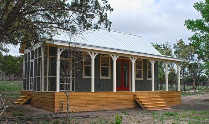 Small Rustic Cottage House Best Plans