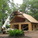 Small Rustic Home Plans Construction