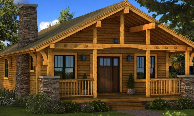 Small Rustic House Plans New Log Home Floor Cabin Kits