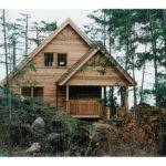 Small Rustic Mountain Cabin Plans Quotes