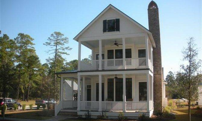 Small Southern Living House Plans