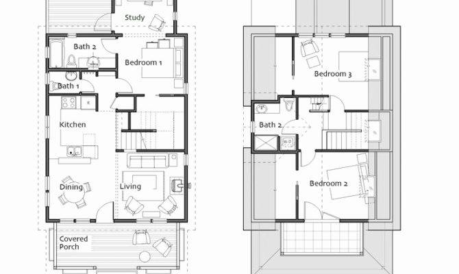 Small Space Efficient Home Plans Escortsea