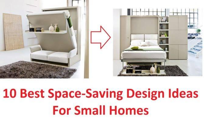 Small Space Home Design Ideas