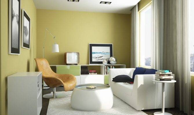 Small Spaces Houses Apartment Design Topic Home