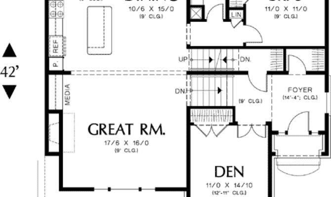 Small Split Level Home Plans House Design