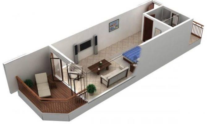 Small Studio Apartment Floor Plans Interior Fans