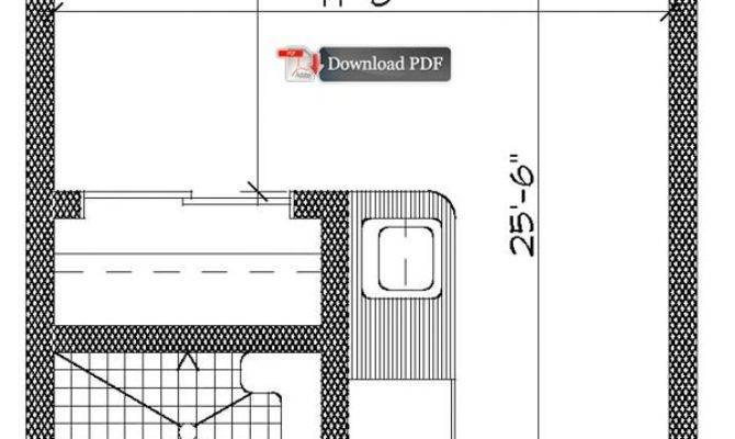 Small Studio Floor Plans Joy Design