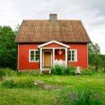 Small Summer Cottage Sweden Ideas