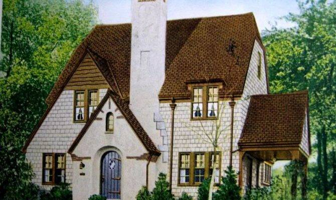 Small Tudor Floor Plans Home Deco