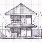 Small Two Story House Plans Balcony Joy Studio