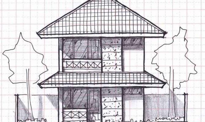 Small Two Story House Plans Balcony Joy Studio