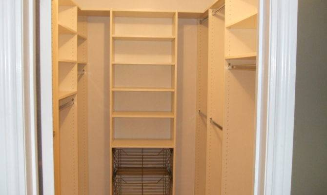 Small Walk Closet Design Layout Interior Exterior Ideas