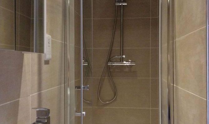 Small Wet Room Bathroom Design Ideas