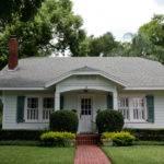 Smaller Home College Park Orlando