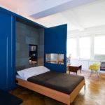 Smaller Than Architecture Renovation Square Foot Studio