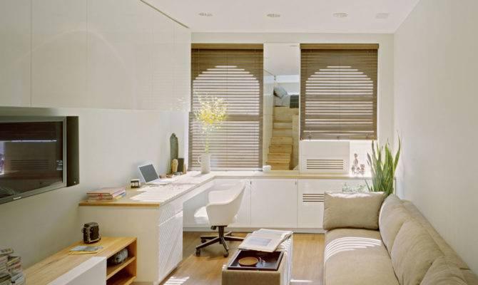 Smallest Studio Apartment Simple Home Decoration Tips