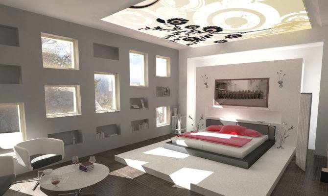 Smart Home Design Modern Homes